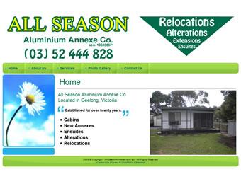 allseasonannexes.com.au