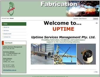uptime.com.au